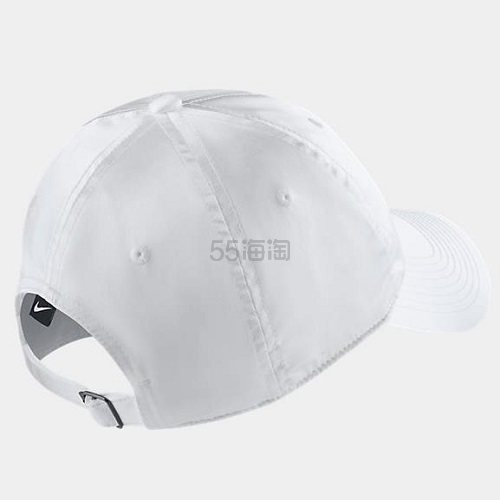 Nike 耐克 Heritage86 女子缎面运动帽 (约104元) - 海淘优惠海淘折扣|55海淘网