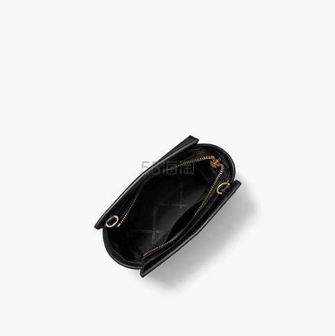 Michael Kors Selma 十字纹耳朵包 迷你号 .75(约464元) - 海淘优惠海淘折扣|55海淘网
