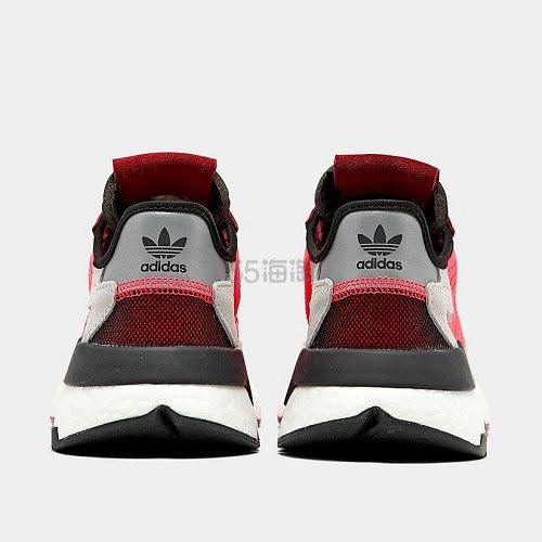 adidas Originals 三葉草 Nite Jogger 男子運動鞋 (約347元) - 海淘優惠海淘折扣|55海淘網