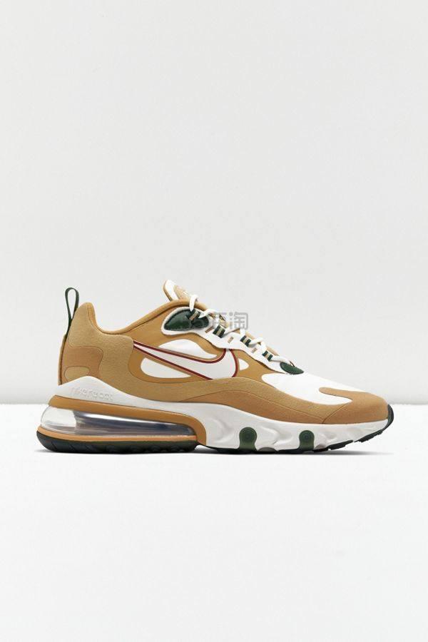 上新!Nike 耐克 Air Max 270 React 运动鞋 0(约1,043元) - 海淘优惠海淘折扣|55海淘网