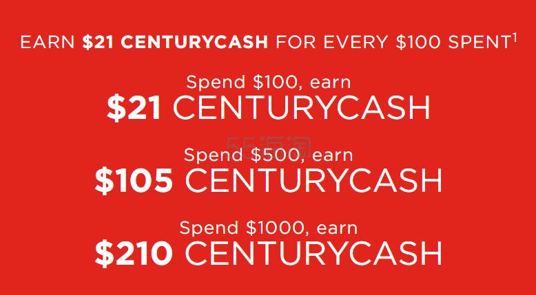 Century 21:精选 Moschino 等秋冬羊毛围巾 低至2折+满00送0礼品卡 - 海淘优惠海淘折扣|55海淘网