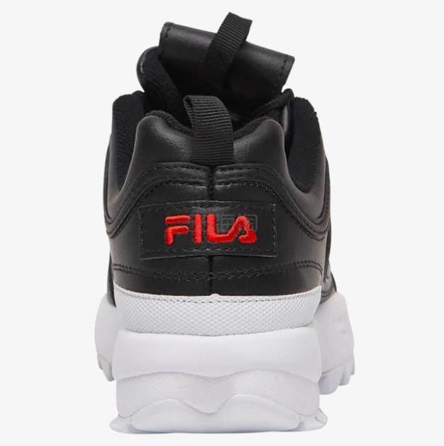 Fila 斐乐 Disruptor II 女子老爹鞋 .99(约209元) - 海淘优惠海淘折扣|55海淘网