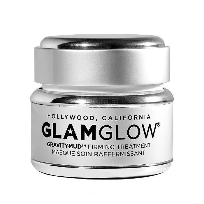 史低价!Glam Glow 格莱魅 星空撕拉面膜 50ml 凑单价 .4(约177元) - 海淘优惠海淘折扣 55海淘网