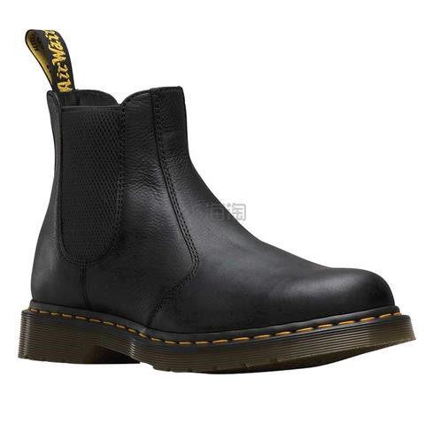 【额外7折】Dr.Martens 2976 切尔西短靴 中性款 .97(约628元) - 海淘优惠海淘折扣|55海淘网