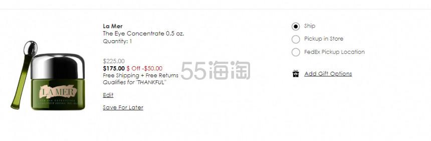 【2019黑五】Neiman Marcus:各路美妆大牌 满0直减+品牌满赠 - 海淘优惠海淘折扣|55海淘网