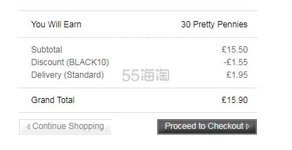 5折+额外9折!Givenchy 纪梵希 限量花朵图案小羊皮口红#315 £13.95(约127元) - 海淘优惠海淘折扣 55海淘网