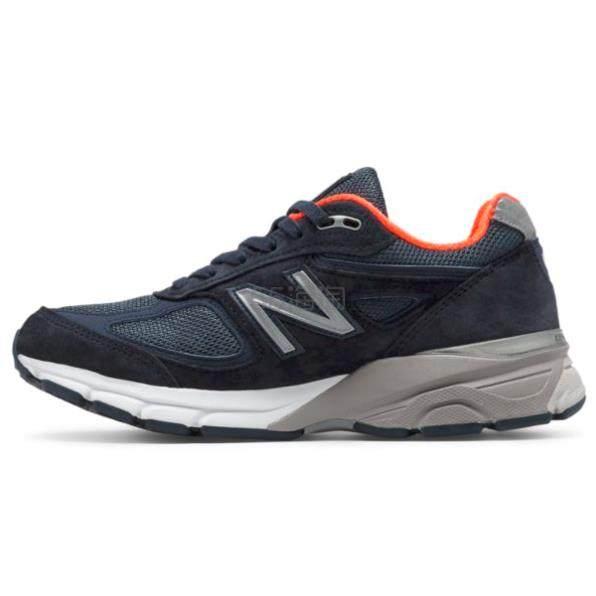New Balance 新百伦 990v4 女子复古运动鞋 .5(约609元) - 海淘优惠海淘折扣|55海淘网