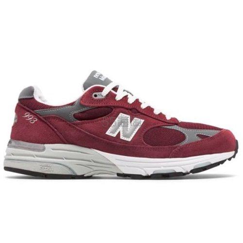 New Balance 新百伦 993系列 男子运动鞋 .99(约626元) - 海淘优惠海淘折扣|55海淘网