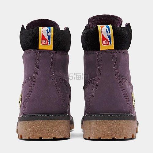 Timberland x NBA 添柏岚 6 Premium 大童款户外靴 0(约767元) - 海淘优惠海淘折扣|55海淘网