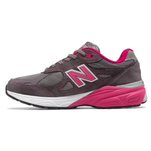 New Balance 新百伦 990v3 女子复古运动鞋 .49(约363元) - 海淘优惠海淘折扣 55海淘网