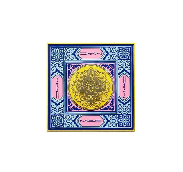 MAC X 故宫宫廷文化限量双色腮红 (约214元) - 海淘优惠海淘折扣|55海淘网