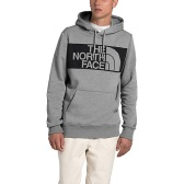 The North Face 北脸 Edge To Edge 男士套头卫衣