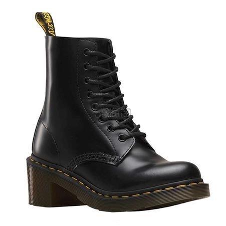 【额外7折】Dr. Martens Clemency 8孔 女子马丁靴 4.97(约725元) - 海淘优惠海淘折扣 55海淘网
