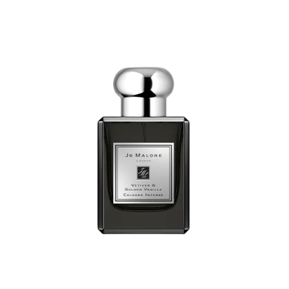 Jo Malone 祖玛珑 2020年黑瓶新香 Vetiver & Golden Vanill 香水 50ml