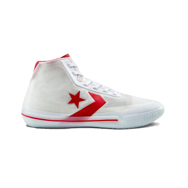 【白敬亭同款】Converse All-Star Pro BB All-Star 白色篮球鞋