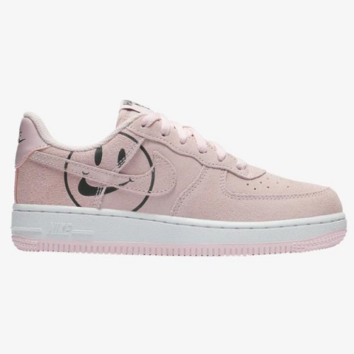 Nike 耐克 Air Force 1 Low LV8 中童款板鞋
