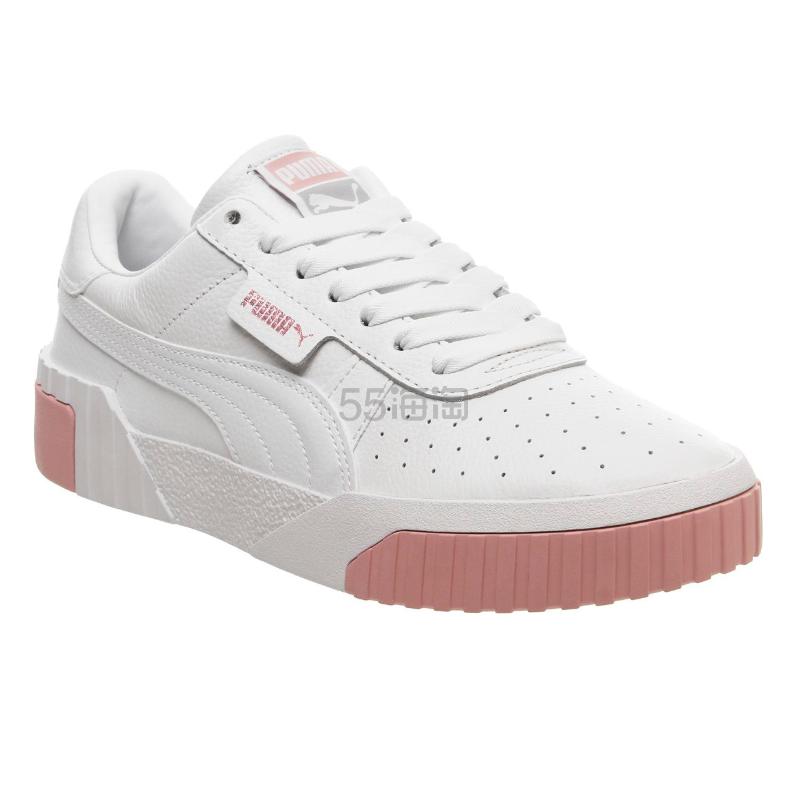 Puma Cali 女款运动休闲鞋 (约404元) - 海淘优惠海淘折扣|55海淘网