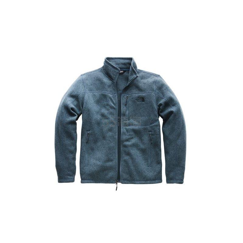多色码全~The North Face 北面 Gordon Lyons 男款抓绒夹克 .97(约274元) - 海淘优惠海淘折扣|55海淘网