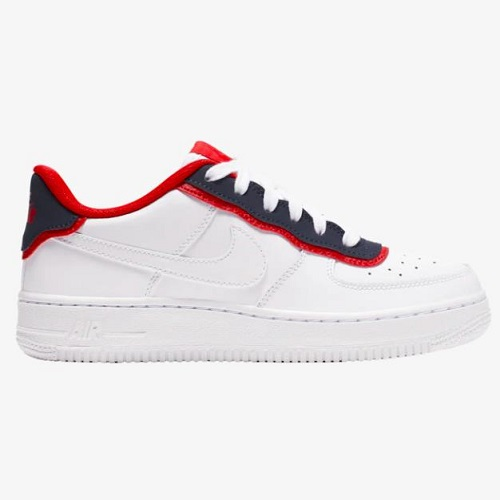 Nike 耐克 Air Force 1 Low 大童款板鞋