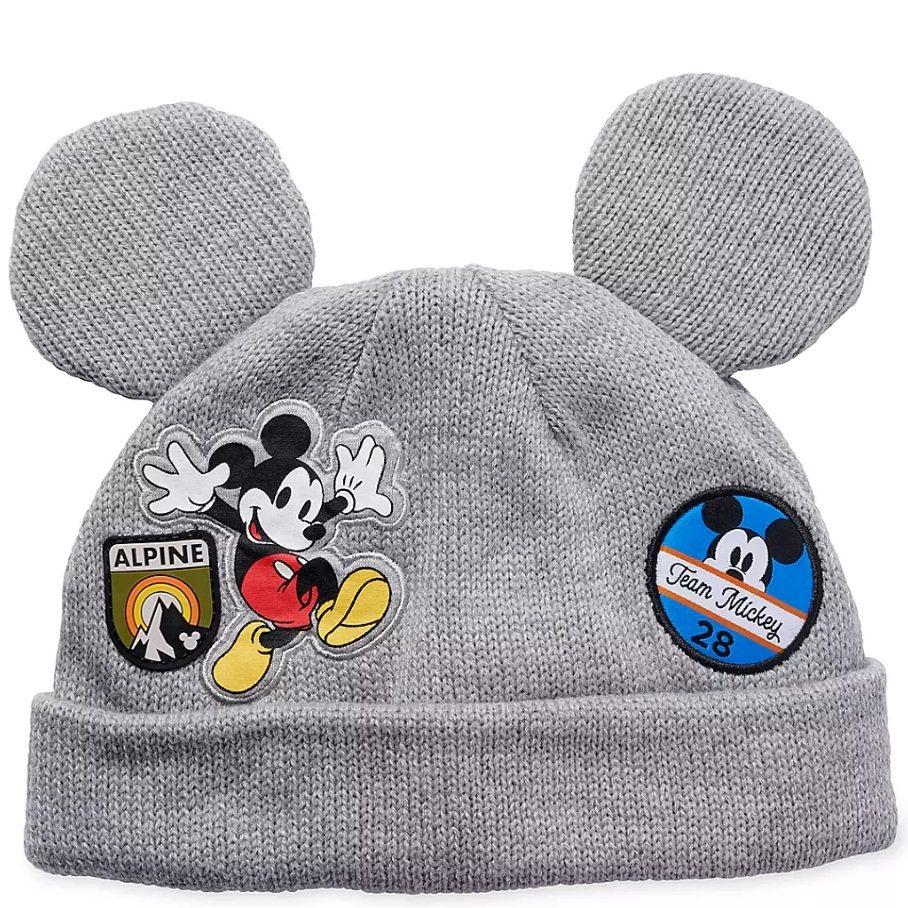Disney 迪士尼 米奇儿童针织帽 .98(约48元) - 海淘优惠海淘折扣|55海淘网