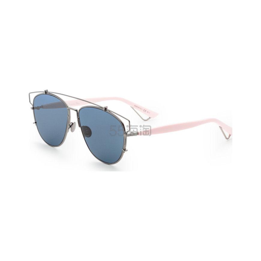 Dior 迪奥 蓝色镜片太阳镜 (约678元) - 海淘优惠海淘折扣|55海淘网