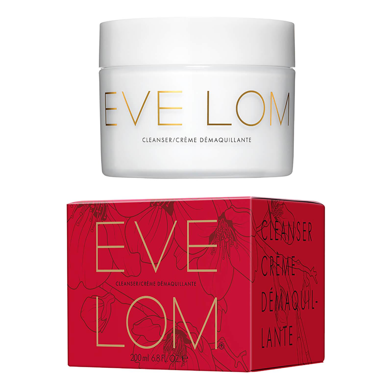 7.2折!Eve Lom 卸妆膏 中国新年限量包装 200ml 附两条洁面巾