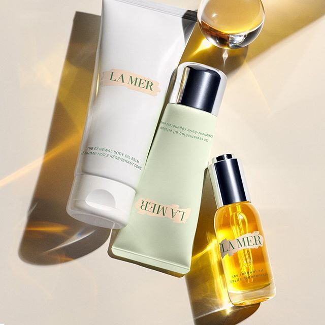La Mer: Free 4-Piece Gift with Any $300 Purchase + Free Travel-size Concentrate with $500+