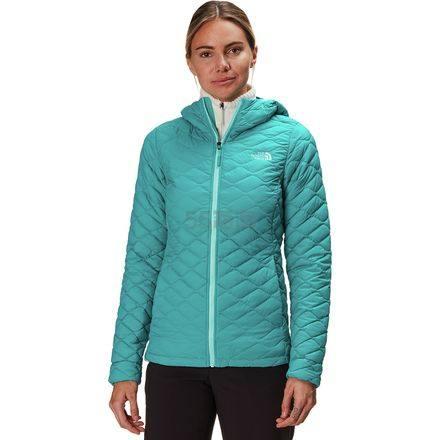 小码福利!The North Face 北面 Thermoball 女款保暖棉服 9.96(约749元) - 海淘优惠海淘折扣 55海淘网