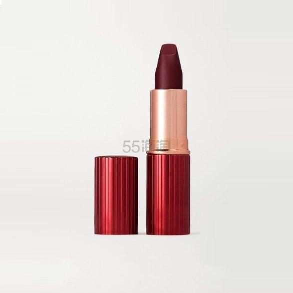 CHARLOTTE TILBURY 中国新年限量哑光唇膏 Magic Red £20.83(约186元) - 海淘优惠海淘折扣 55海淘网