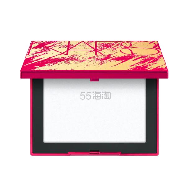 NARS 新年限定裸光蜜粉饼 新版加量 10g (约252元) - 海淘优惠海淘折扣|55海淘网