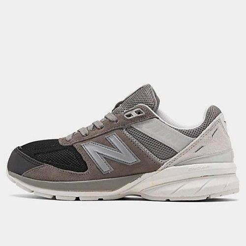 New Balance 新百伦 990v5 复古运动鞋 大童款 (约409元) - 海淘优惠海淘折扣 55海淘网
