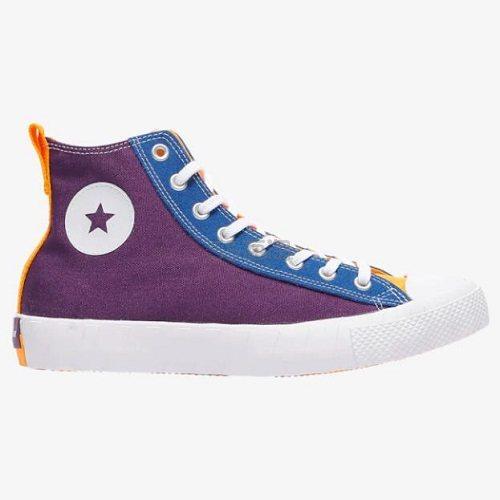 Converse 匡威 UNT1TL3D Hi 男子帆布鞋 .99(约409元) - 海淘优惠海淘折扣 55海淘网