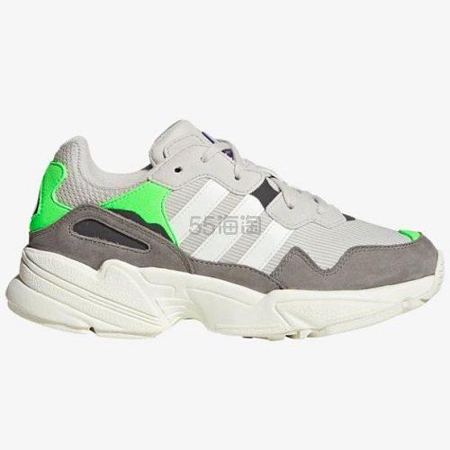 adidas Originals 三叶草 Yung-96 大童款运动鞋 .99(约307元) - 海淘优惠海淘折扣 55海淘网