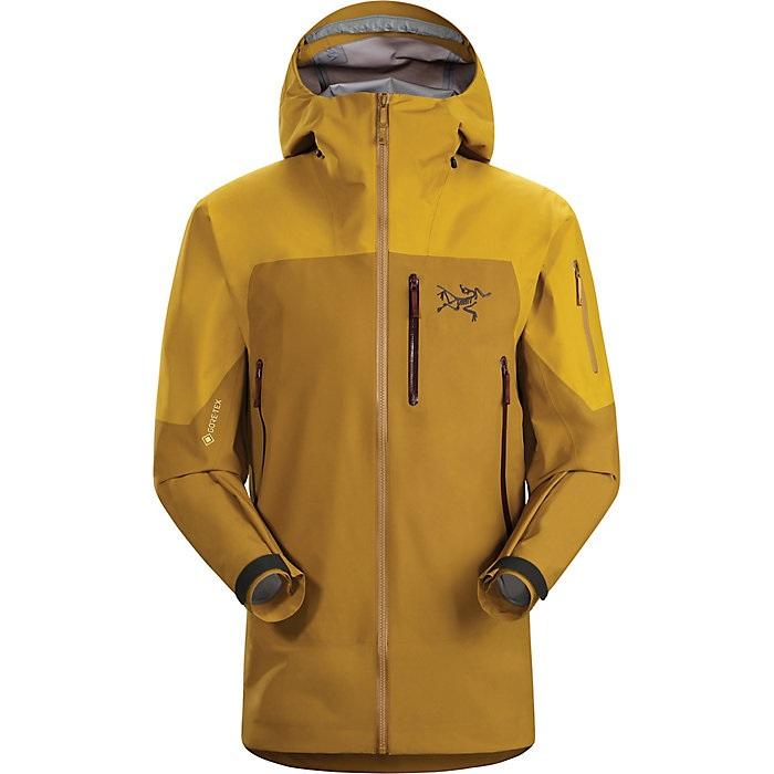 Arcteryx 始祖鸟 Sabre LT 男士滑雪服夹克 码全