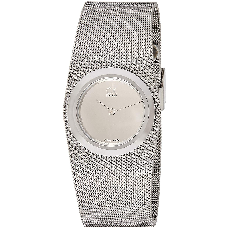 Calvin Klein 卡尔文·克莱恩 Impulsive 系列 K3T23128 女士简约时装手表