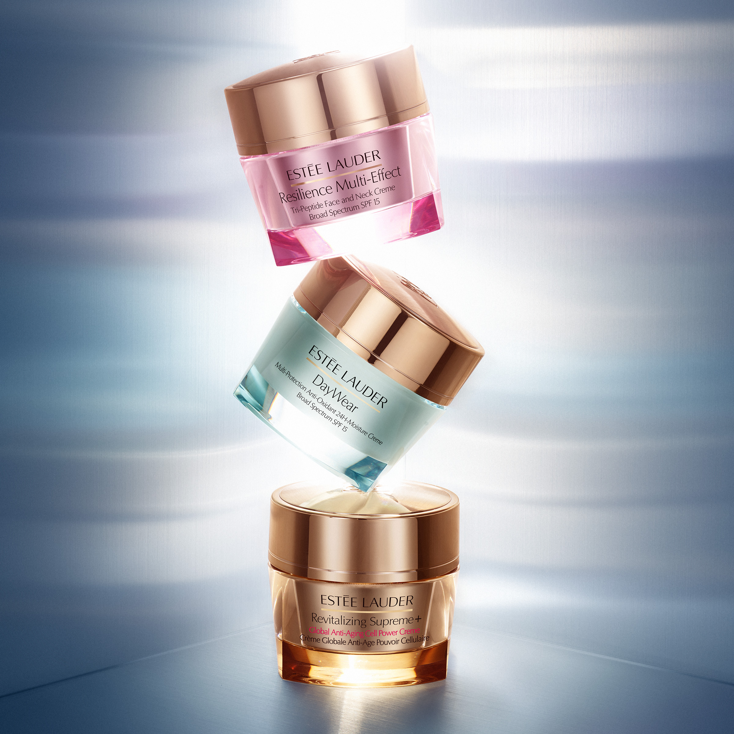Estee Lauder: $20 OFF on Any 1.7oz or Larger Moisturizer