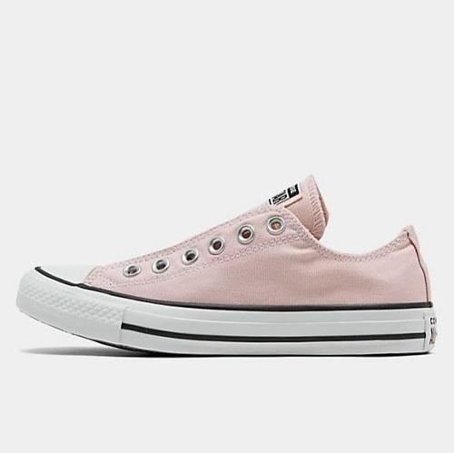 Converse 匡威 All Star 中性款一脚蹬帆布鞋
