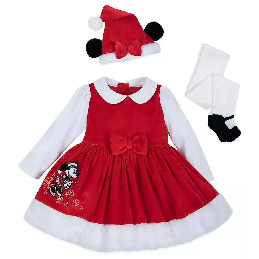 折扣升级!shopDisney 迪士尼美国官网:精选服饰鞋包、玩具家居等周边