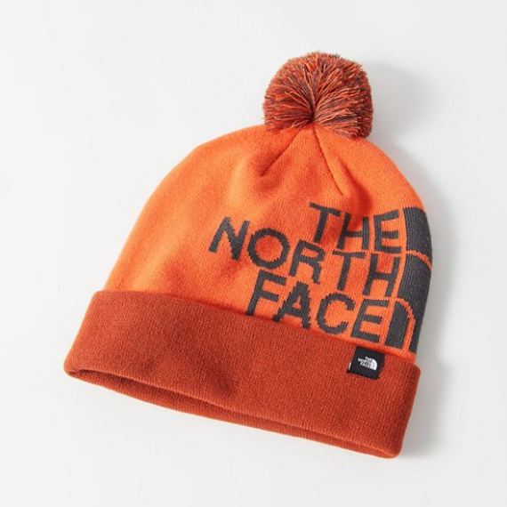 The North Face 北面 Ski Tuke V 毛线帽