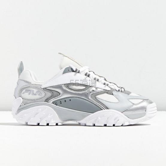 Fila 斐乐 Boveasorus X Fixture Sneaker 运动鞋 .99(约190元) - 海淘优惠海淘折扣|55海淘网