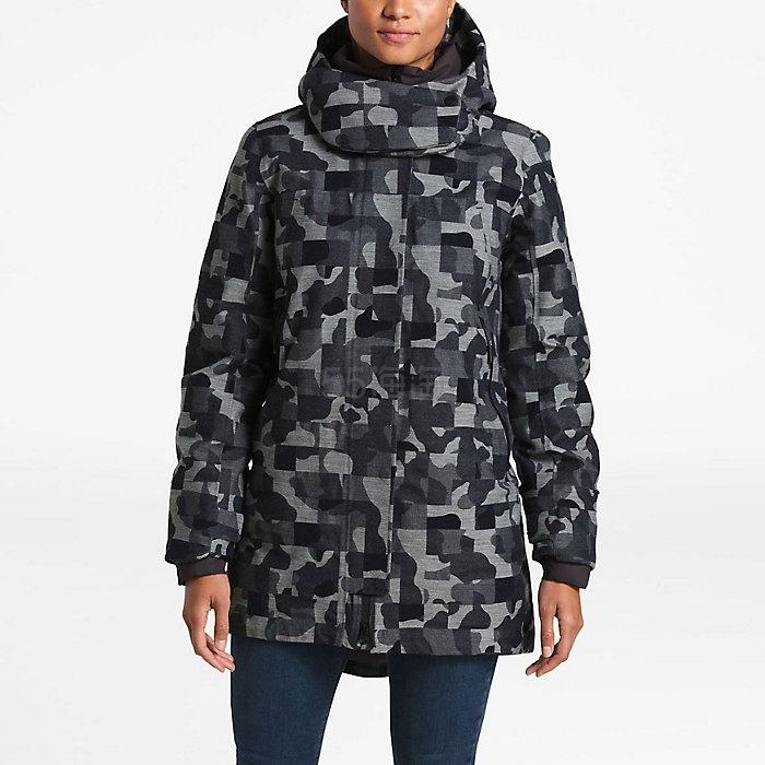 【满额外8.5折】2色可选~The North Face 北脸 Cryos Wool Blend GTX 女士羽绒大衣 1.94(约2,119元) - 海淘优惠海淘折扣|55海淘网
