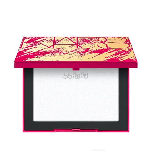 NARS 裸光蜜粉饼 新春限量版 (约221元) - 海淘优惠海淘折扣|55海淘网
