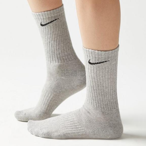 Nike 耐克 Everday Cushion 中筒袜6双装 (约136元) - 海淘优惠海淘折扣|55海淘网