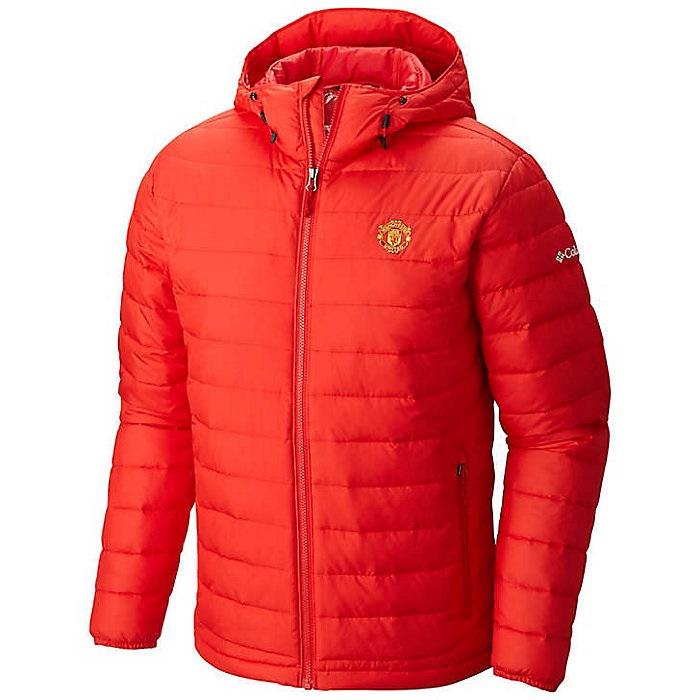 Columbia 哥伦比亚 Powder Lite 男款保暖棉服外套