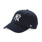 '47 BRAND  New York Yankees 洋基队棒球帽
