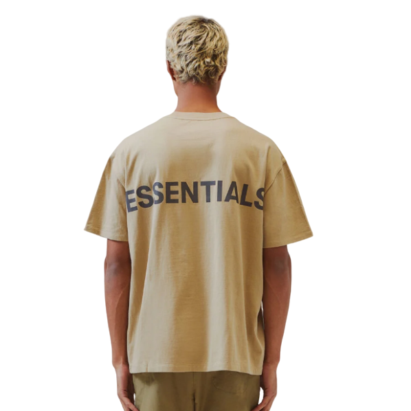 上新!Fear Of God Essentials Boxy T恤