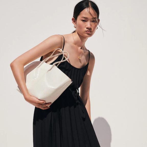 MANGO:官网精选 时尚服饰鞋包