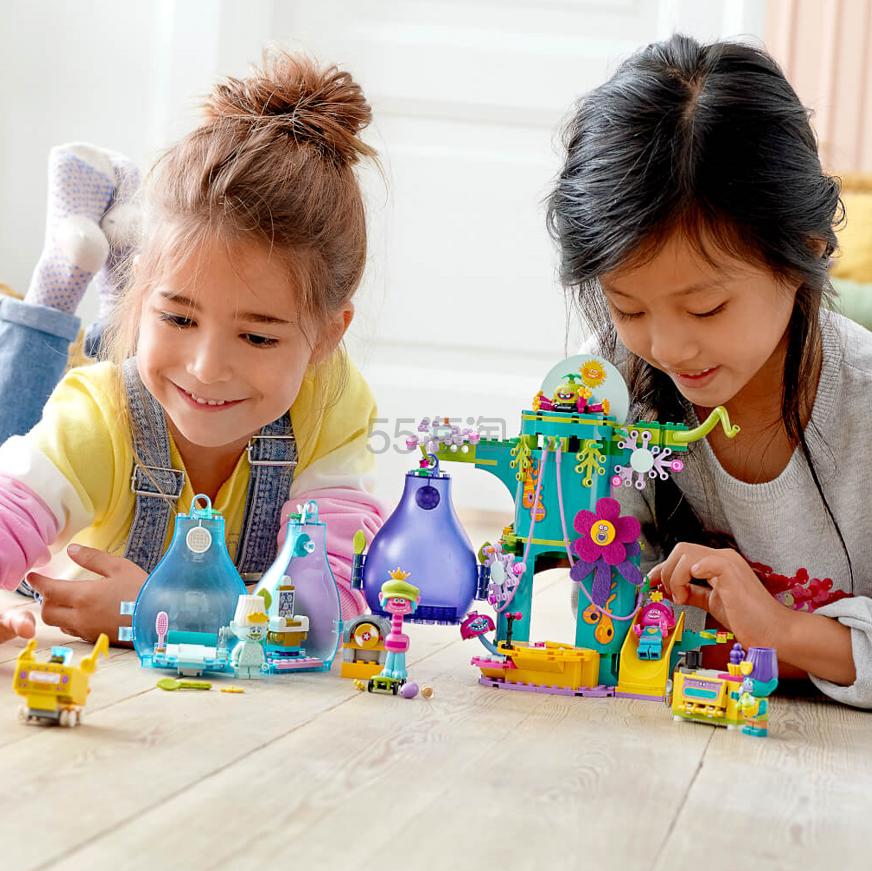 【限时高返】The Hut:精选 Lego 玩具 31104 41255 低至£39.99 - 海淘优惠海淘折扣|55海淘网