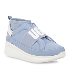 UGG Neutra系列女士轻便袜子鞋面厚底运动鞋