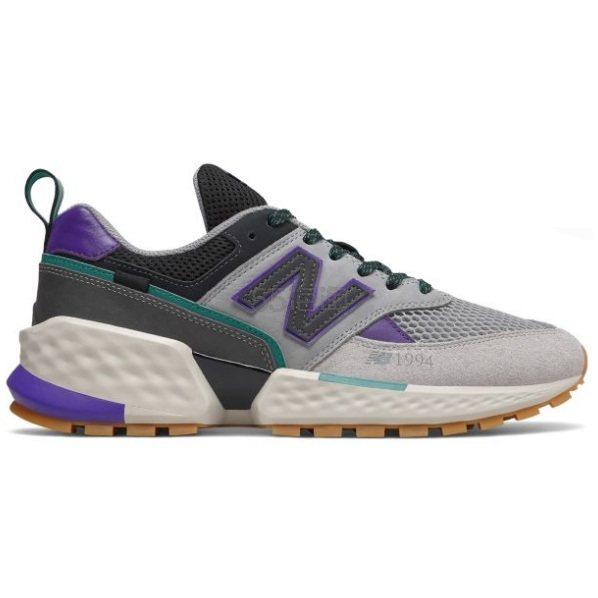 已涨价!码全!New Balance 574 Sport 男性复古运动鞋 .19(约299元) - 海淘优惠海淘折扣|55海淘网